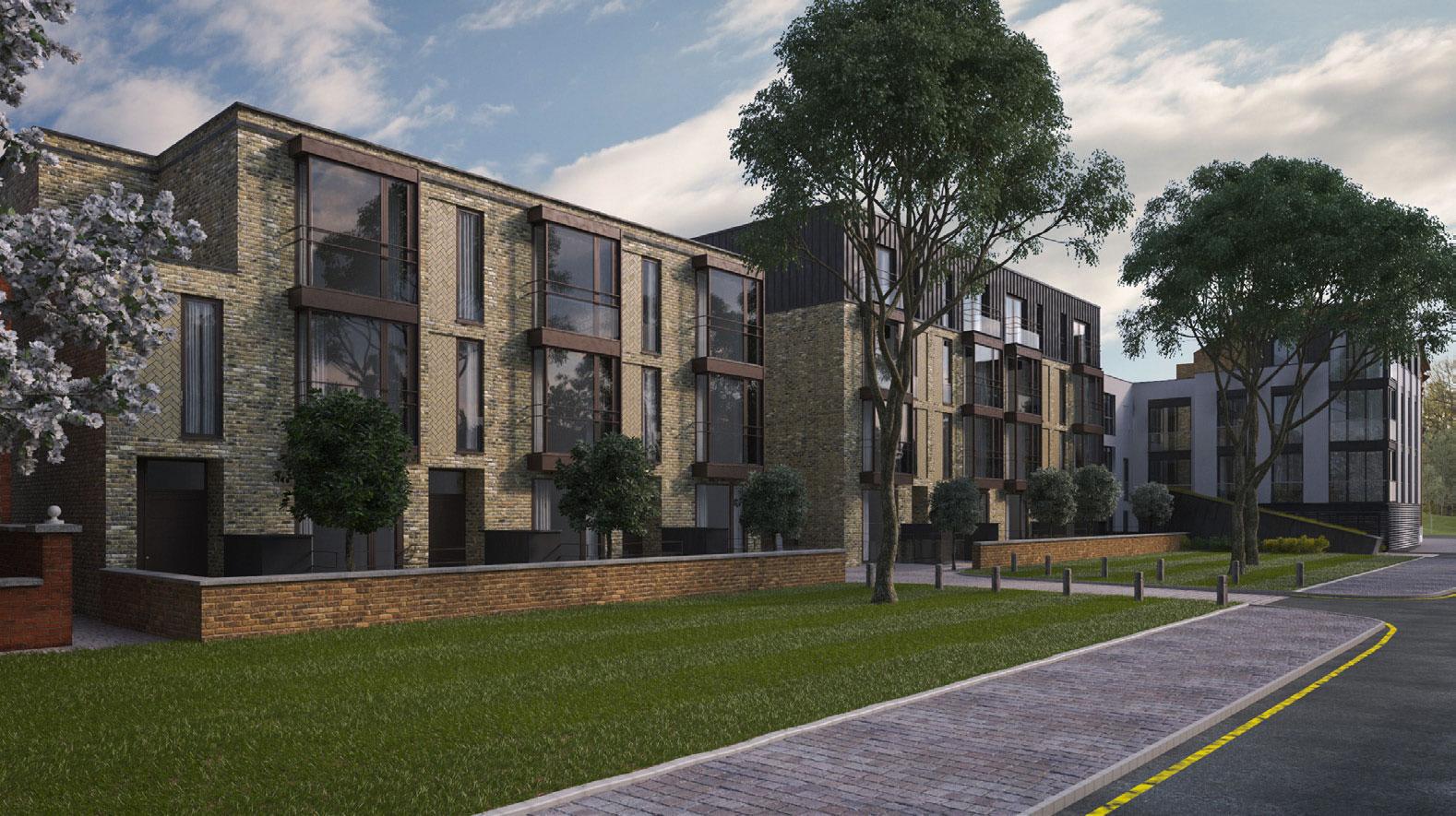 Bolingbroke Terrace 1