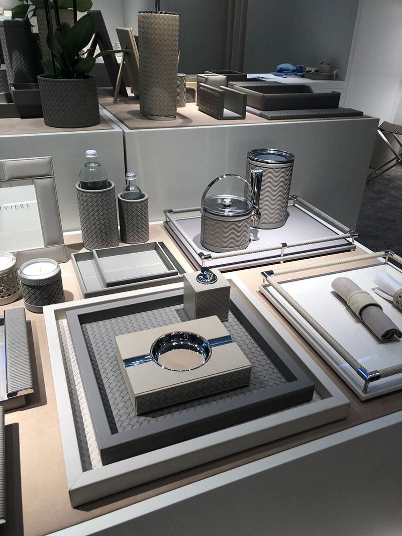 Coronado Interior's visit Paris' Maison et Objet
